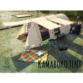 KAMABOKO TENT