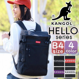 Kangaro Hello Backpack