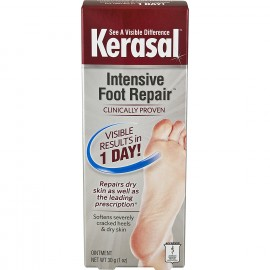 Kerasal Intensive Foot Repair