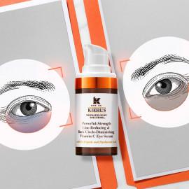Kiehl's Powerful-Strength Dark Circle Reducing Eye Serum