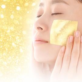 Kinka Gold Leaf Foil