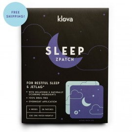 Klova - Sleep ZPatch
