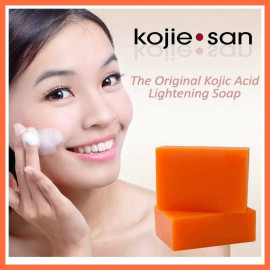 Kojie San Kojic Acid Soap