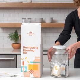 Kombucha Shop - Kombucha Brewing Kit