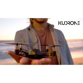 Kudrone - Nano Drone With GPS , Camera