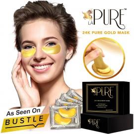 LA PURE Eye Treatment Masks