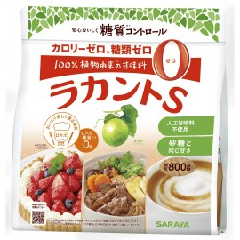Lacanto S - calorie free Natural Sweet