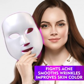 Lacomri Light Therapy Mask