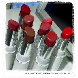Lancôme SHINE LOVER Vibrant Shine Lipstick