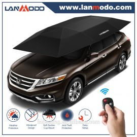 Lanmodo - Wireless Car Tent