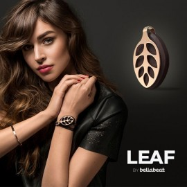 LEAF Jewelry Activity Tracker