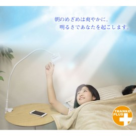 LED alarm - Good morning light