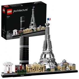 LEGO Architecture Cities