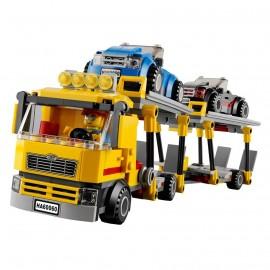 LEGO Auto Transporter