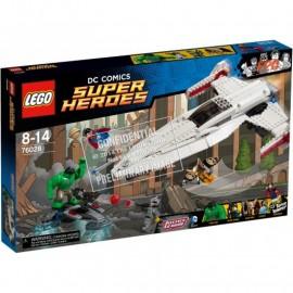 LEGO Darkseid Invasion 76028