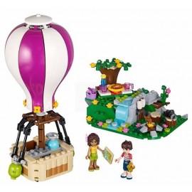 LEGO® Friends Heartlake Hot Air Balloon
