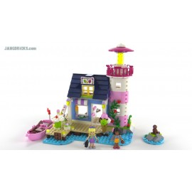 LEGO® Friends Heartlake Lighthouse