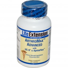 LifeExtension Arthromax® Advanced
