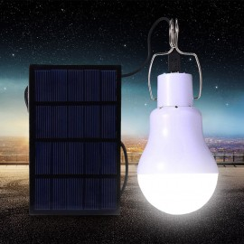LightMe LED Solar Light
