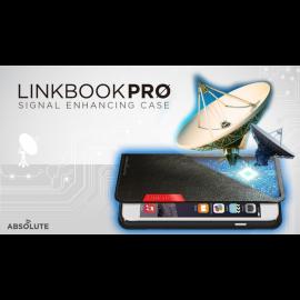 LINKBOOK PRO - Signal Enhancing Case