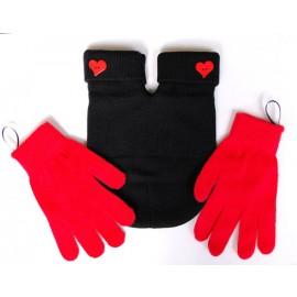 lovedriven couples mitten