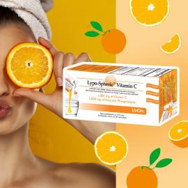 Lypo–Spheric Vitamin C