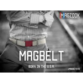 MAGBELT - magnetic belt