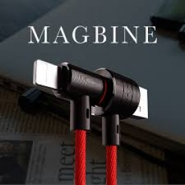 MAGBINE - Magnetic Cable For All Devices