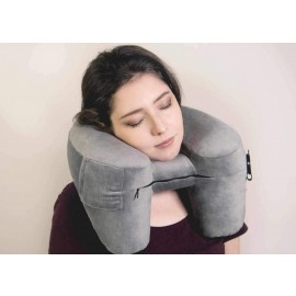 Manta Sleep Travel Pillow