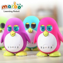 MARBO INTERACTIVE LEARNING ROBOT