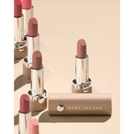 Marc Jacobs Beauty New Nudes Sheer Lip Gel