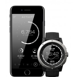 MATRIX PowerWatch - Smartwatch Powered by You