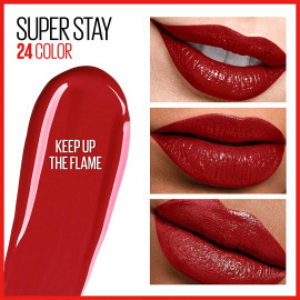 Maybelline SuperStay 24 Lipcolor