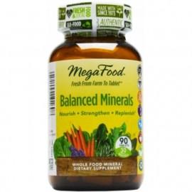 MegaFood Balanced Minerals