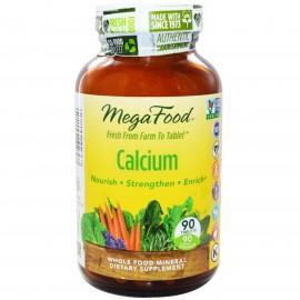 MegaFood Calcium