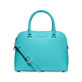 Michael Kors Cindy Medium Dome Satchel