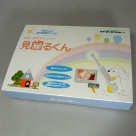 Miharu-kun Dental Camera
