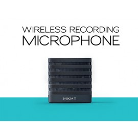 Mikme - Wireless Recording Microphone