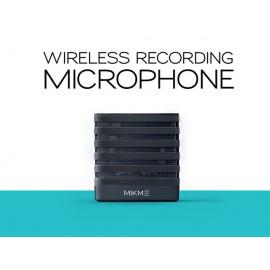 Mikme - Wireless Recording Microphone