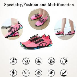 Mishansha Water Shoes Quick Dry Barefoot
