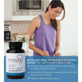 MitoQ Antioxidant Supplement