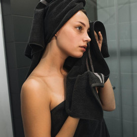 Mizu - The Smartest Towel