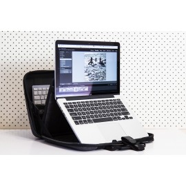 MOBICASE - Ultimate Anywhere Workstation
