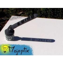 Mojoptix Digital Sundial