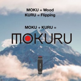 MOKURU - Amazing Desk Toy
