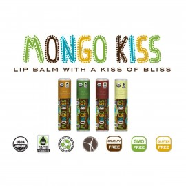 MONGO KISS LIP BALM