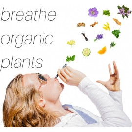 MONQ Breathe Therapeutic Air