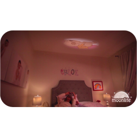 Moonlite - A Bedtime Story Projector