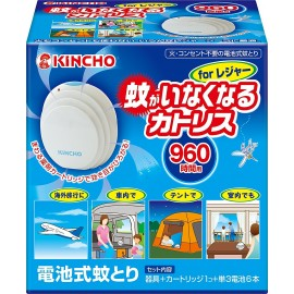 Mosquito Repellent Cartridge