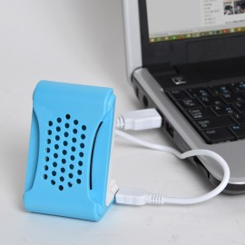 Mosquito repellent mat with USB